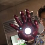 Popcorn Flicks in the Park: Iron Man
