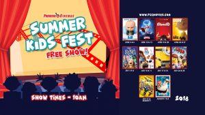 Summer Kids Fest