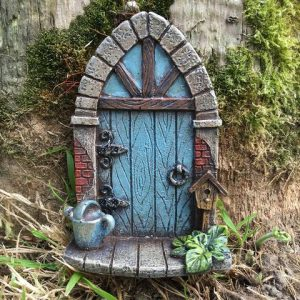 Enchanted Fairy Doors & Enchanted Fairy Doors | UAArtsEd.com
