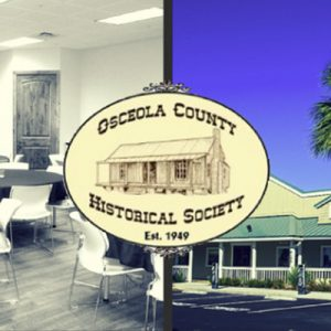 Osceola County Historical Society