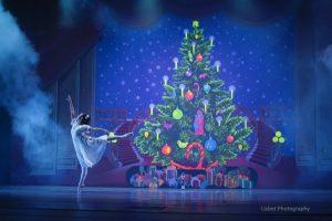 Central Florida Ballet's The Nutcracker