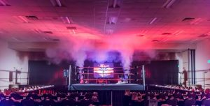 Manor Professional Wrestling Dinner Theater