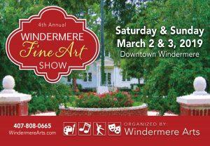 Windermere Fine Art Show
