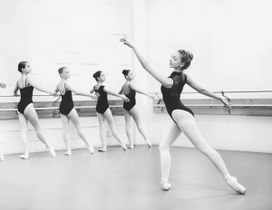 2019 Summer Intensive Dance Program