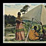 Osceola Natives Temporary Exhibit