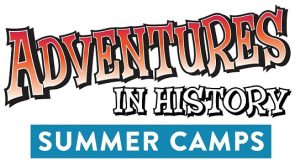Adventures in History Summer Camp: Time Travelers