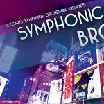 CFCArts presents Symphonic Broadway