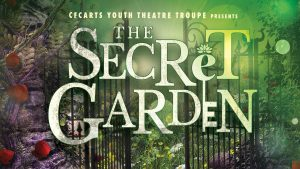 CFCArts presents The Secret Garden