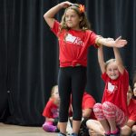Early Elementary Acting and Theatre Camp