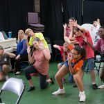 Elementary Musical Theatre Camp