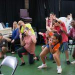 Performance Camp, Disney's Peter Pan Jr.