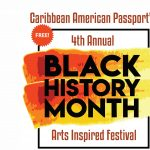 Black History Month Arts Inspired Festival