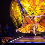 Cirque du Soleil brings its new show, Luzia, to Orlando
