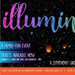 "Illuminate ""A Symphony under the Stars"""