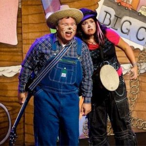 Atlantic Coast Theatre: City Mouse and Country Mouse