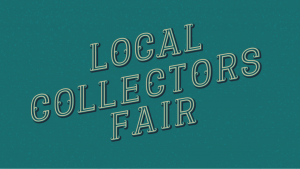 Historical Preservation & Collector's Fair