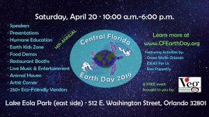 Central Florida Earth Day