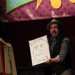 Pip-Squeak, An Anti-Bullying Magic Show at UCF Celebrates the Arts