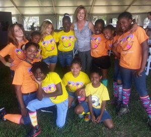 Happy Steppers Double Dutch Team, powered by Atlantic Center for the Arts