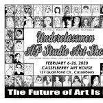 Seminole County AP Studio Art Underclassmen Exhibit