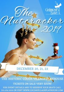 Galmont Ballet The Nutcracker 2019