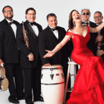 Havana Nights: Camille Zamora & The Mambo King...