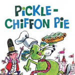 Pickle Chiffon Pie