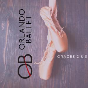 OB Ballet