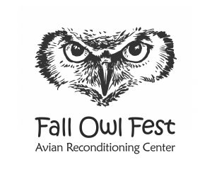 14th Annual Fall Owl Fest at the Avian Recondition...