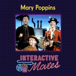 Mary Poppins: Interactive Movies