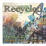 2020 Recycled Art Exhibit