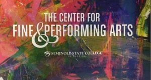 Seminole State Jazz Ambassadors, Weldon Street Ban...