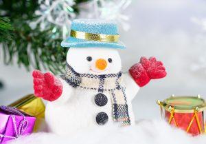 Children's Holiday Workshop