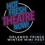Orlando Fringe Winter Mini-Fest