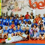 Capoeira Classes