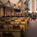 Maitland Symphony Orchestra Holiday Concert