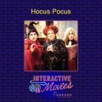 Hocus Pocus: Interactive Movie