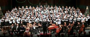 Messiah Choral Society