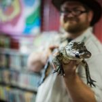 Virtual Events: Baby Florida Animals
