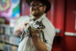 Virtual Events: Baby Florida Animals