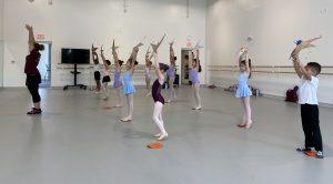 Orlando Ballet Summer Camp