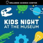Kids Night at the Museum