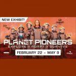 Planet Pioneers