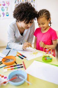 Individual Teaching Artists
