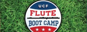 UCF Flute Boot Camp (SOLD OUT)