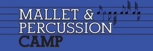 UCF Mallet & Percussion Camp