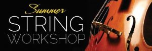 UCF Summer String Workshop