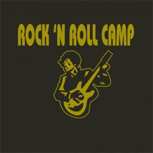 Rock and Roll Camp