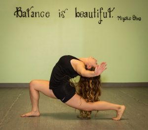 Ballet/Contemporary Dance Camp