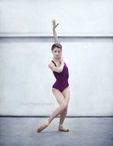 Summer Intensive Program:  Ballet, Modern, Jazz & Improvisation for Intermediate/Advanced Dancers
